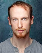 Actor Headshot Photography Jonathan Hunter