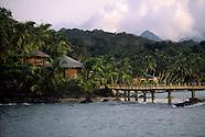 Travel - West Africa, Príncipe island