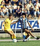TPS - Grêmio 3.8.1986