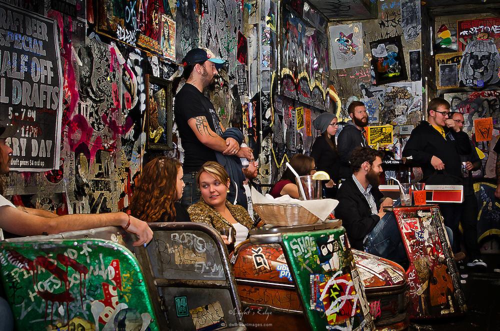 Philadelphia beard mustache club meeting light 39 s edge for South street tattoo