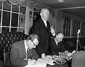 1960 - G.A.A. Annual Congress in Dublin.
