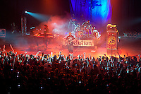 Rebelution @ Arlington 100506
