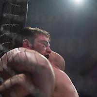Carl Kinslow vs. Paul Taylor
