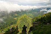 ON THE TRACES OF THE CATHAR KNIGHTS<br />