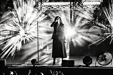 Lorde at The Greek Theater - Berkeley, CA - 10/2/14