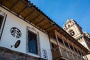 Starbucks, Cusco, Peru
