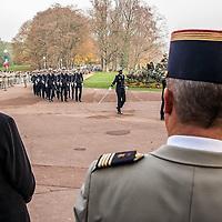 Ceremonie 11 novembre