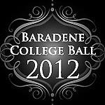 Baradene College Ball 2012