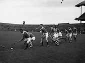 1961 All-Ireland Junior Hurling Home Final Meath v Kerry