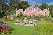 Erddig Hall Gardens