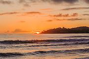 Carmel Beach City Park, Carmel, California