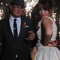 Katie&Dan Wedding Photo Booth