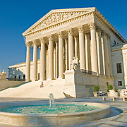 US Supreme Court | Washington DC