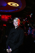 Katherine Zanple at the Robin Thicke?s Album Release ' Something Else' with Exclusive Event at Rainbow Room sponsored by Target on September 20, 2008 in New York City.