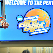 2016 NCAA Division II Women's Basketball Elite Eight - UAA Practice