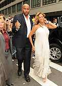 9/22/2011 - Beyonce Introduces Her Newest Fragrance, PULSE, At Macy's Herald Square