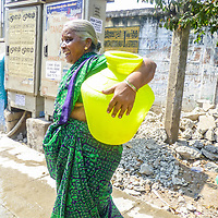 Yellow, Chennai, India by Kavya. <br />