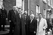 1963 - Fishermen's Deputation to the Department of Fisheries