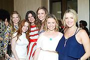 Sarah Jane Morris, Amy Davidson, Dawn McCoy, Beverly Mitchell, Ali Fedotowsky