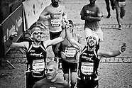 After the finish line