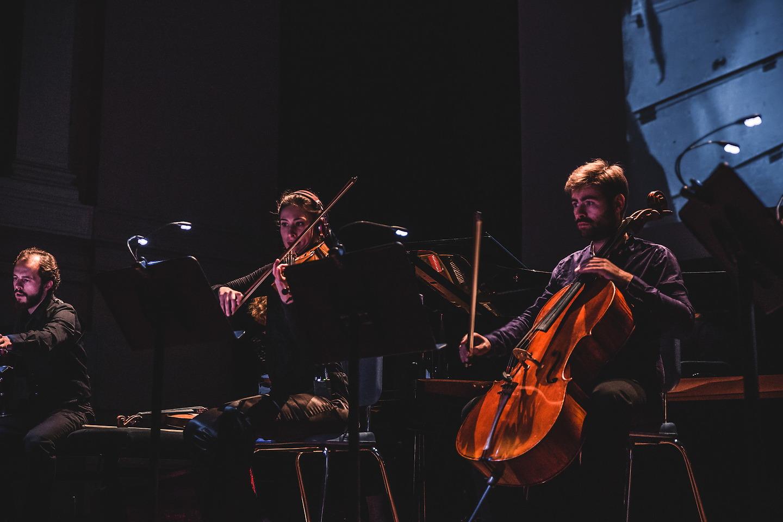 Film Fest Gent - Dag7:(17-10-2016)