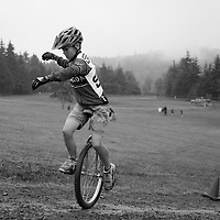 Cyclocross in the Portland, Oregon area. Images from Cross Crusade: Rainier High School<br /> <br /> &copy; Tim LaBarge 2011