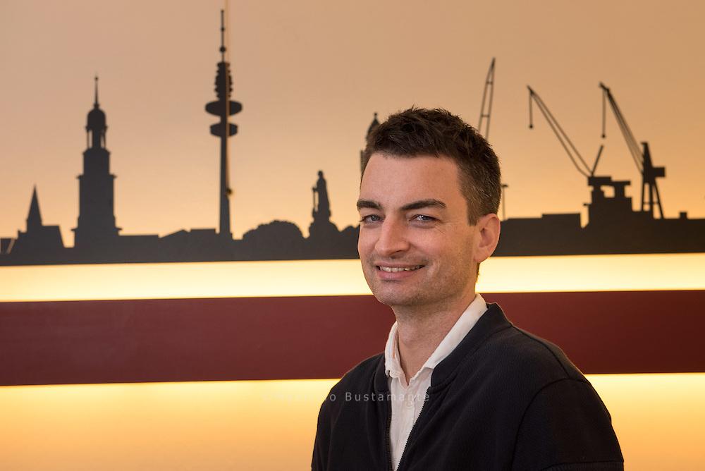 Felix Tolle stellv. Geschäftsführer
