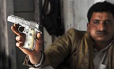 FEB 02 2013 Yemeni Weapons
