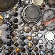 Lorong Kulit (Thieves Market)