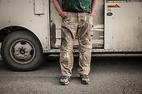 Contractor, Dan Everett, Anchorage