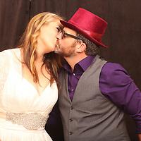 Rebecca&Jason Photo Booth