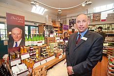 2012-05-10_Andre Birkett Manager Chatsworth Farm Shop