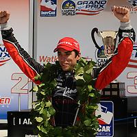 2009 INDYCAR RACING WATKINS GLEN