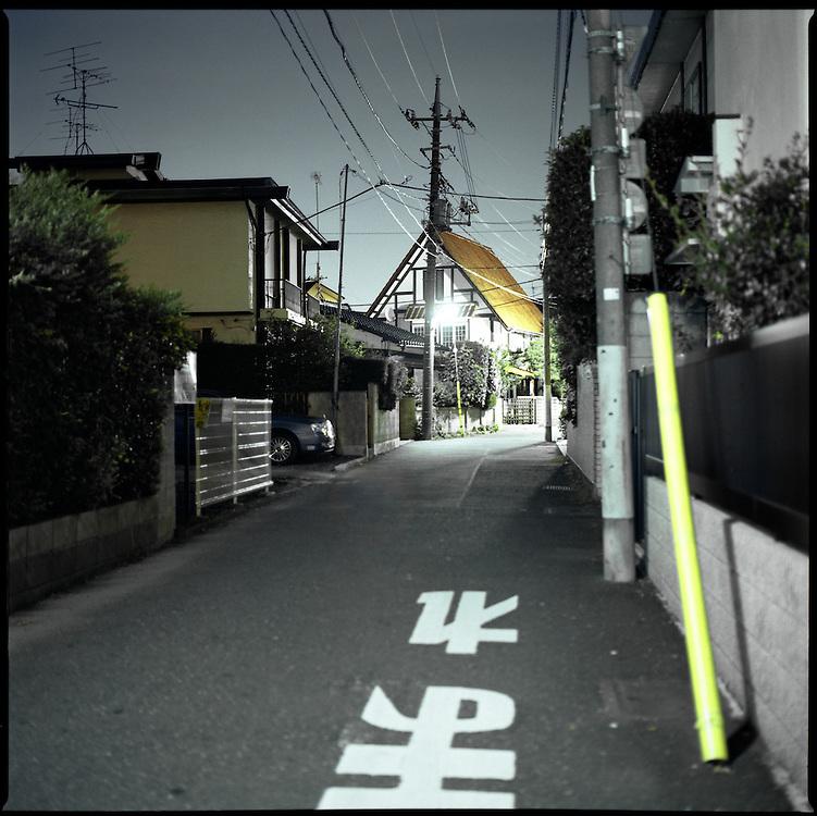 Subarban >> Delano_Japan_Suburb_042.jpg | James Whitlow Delano