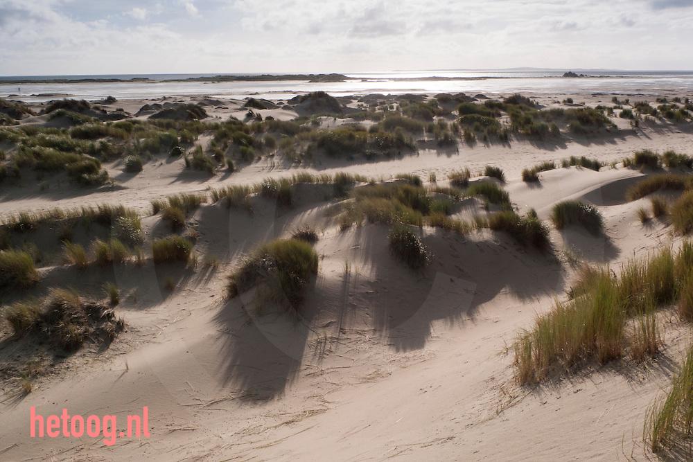 nederland, terschelling 14okt2014 Strand, kust ,zee bij /van Terschelling waddeneilandfotografie Cees Elzenga Hollandse Hoogte fotografie Cees Elzenga Hollandse Hoogte