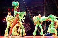Tropicana Cabaret, Havana Marianao, Cuba.