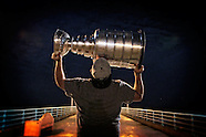 Dana Bryson Stanley Cup Party