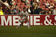 Twickenham, Surrey, ENGLAND, 29.04.2006,  Robbie Paul, during the  Round 12 Super League match, Quins RL vs Huddersfield, at The Stoop,  © Peter Spurrier/Intersport-images.com, Rugby League..