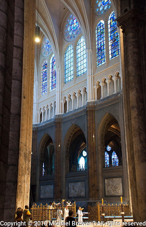 Chartres cathedral chartres france michael brewer photography illustration - Inter location chartres ...