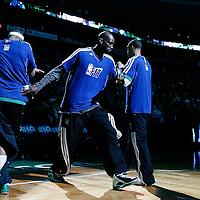 01-24 Knicks at Celtics