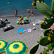Summertime in Liguria