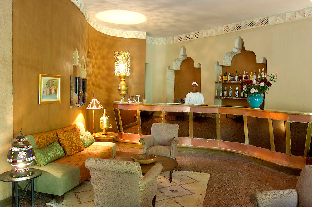 Hotel Gazelle d'Or, Taroudant, Morocco