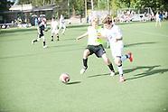 Boys 03 Gold  Playoffs - WPFC B03 White v Harbor Premier B03 Green