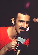 Frank Zappa 1977<br /> &copy; Chris Walter
