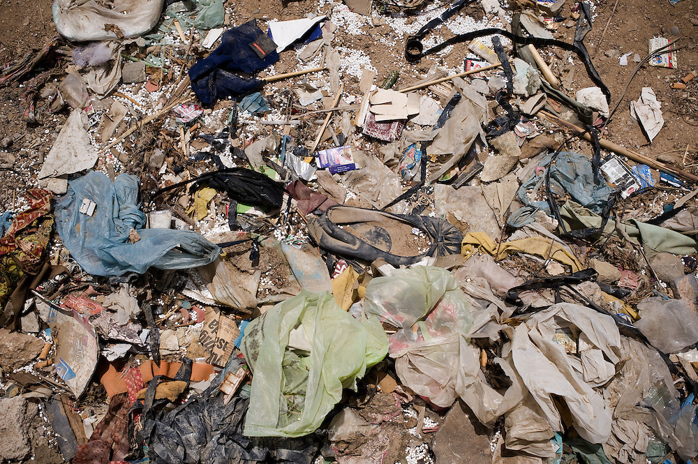 A teenager was found guilty for abducting, raping and killing his 5-year-old cousin on the local soccer field in Clifton.<br /> After sexually assaulting her on the rooftop of the house where they both lived, he strangled her to death and dumped her body in the football ground, being used by locals as a garbage dump. Karachi, Pakistan, 2011