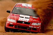 Rally of Canberra 2003