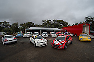 Rallycross Australia - Rnd 1 - February 26th 2017. MARULAN DIRT & TAR CIRCUITS, MARULAN, NSW