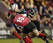 20051226, Harlequins vs Welsh