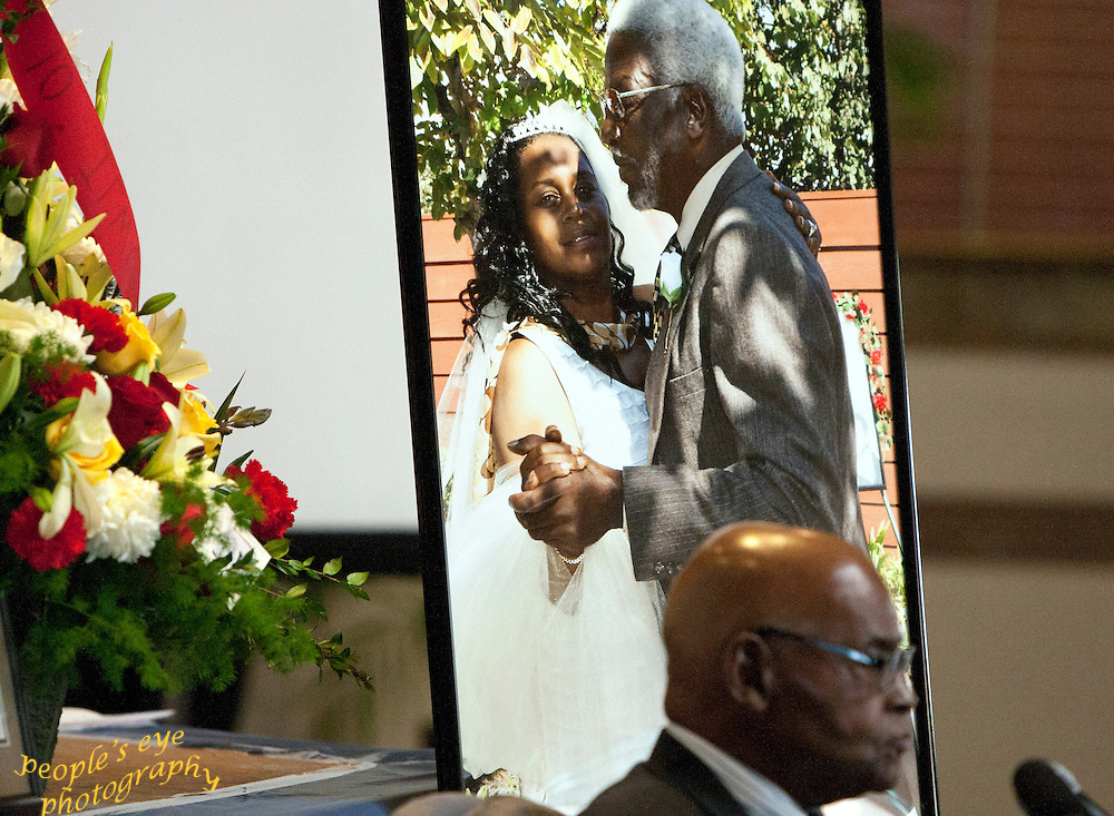 Sorely missed, dearly loved, but not ever forgotten, Leo L. Robinson, warrior, ILWU leader, described alternately as mentor, guerrilla fighter, revolutionary, and voice of the voiceless for labor, who believed that an injury to one is an injury to all was recently honored (posthumously) during a special ILWU Local 10 memorial service.