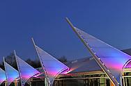 6/02/11 - THIERS - PUY DE DOME - FRANCE - Pepiniere d entreprises Thiers Transformance - Photo Jerome CHABANNE